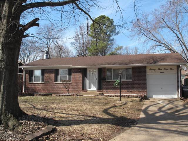 7359 Caione Court, Hazelwood, MO 63042 (#20008808) :: Clarity Street Realty