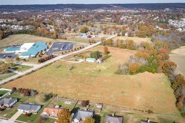 2050 Hwy N Lot B-1, Pacific, MO 63069 (#20008858) :: Clarity Street Realty