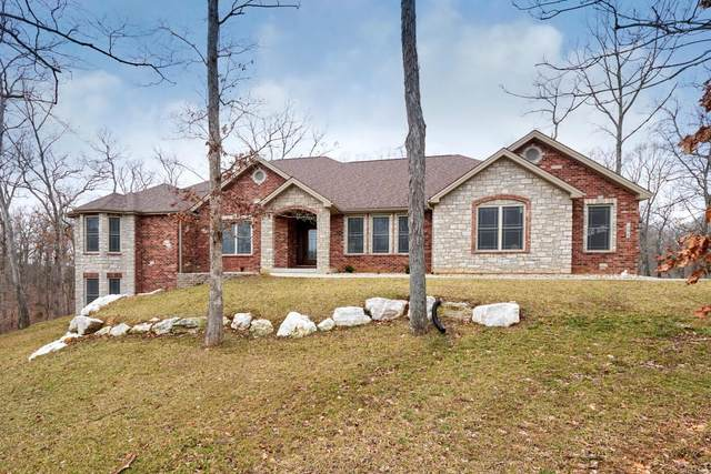 1275 Kohlers, Defiance, MO 63341 (#20009281) :: Parson Realty Group