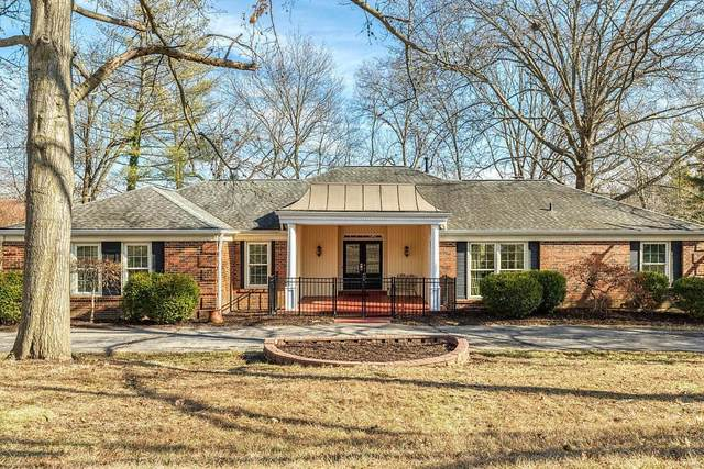 15136 Isleview Drive, Chesterfield, MO 63017 (#20009309) :: St. Louis Finest Homes Realty Group