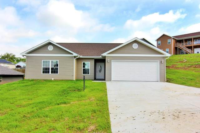 886 Casquin Drive, Cape Girardeau, MO 63701 (#20009372) :: The Becky O'Neill Power Home Selling Team