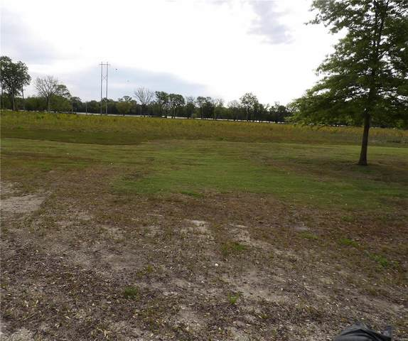 0 Broadway, KAMPSVILLE, IL 62053 (#20009623) :: Clarity Street Realty