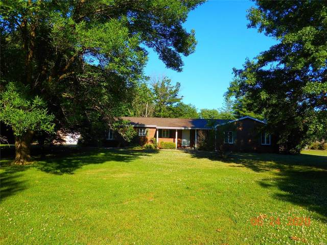 261 Yaeger Lake, LITCHFIELD, IL 62056 (#20009876) :: The Becky O'Neill Power Home Selling Team