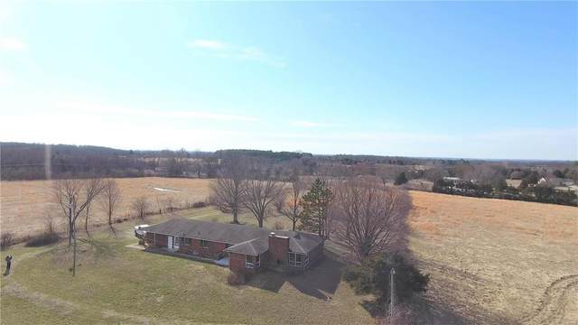 14420 State Route O, Rolla, MO 65401 (#20009935) :: Clarity Street Realty