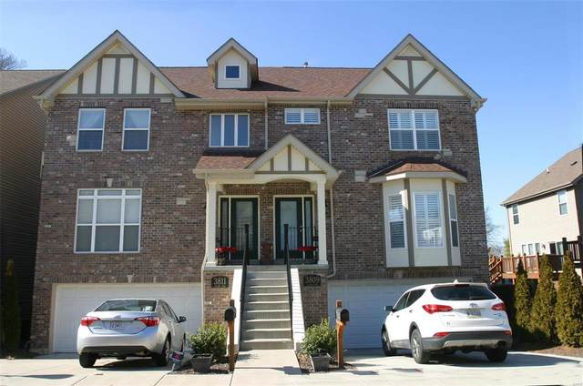 3809 Linden Tree Lane, St Louis, MO 63109 (#20010018) :: Clarity Street Realty