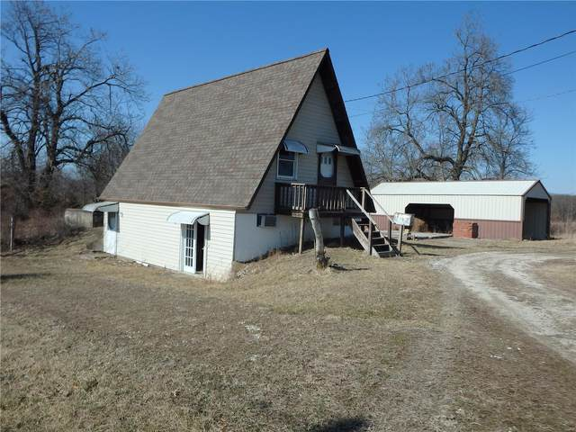 14505 Pike 33, Curryville, MO 63339 (#20010100) :: RE/MAX Professional Realty