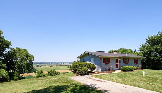 200 Valley View, Chesterfield, MO 63005 (#20010138) :: St. Louis Finest Homes Realty Group