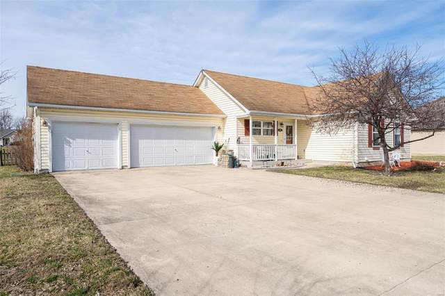 903 Saint Andrews Drive, Union, MO 63084 (#20010317) :: RE/MAX Professional Realty