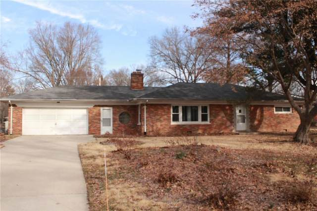 29 Narcissus Drive, Belleville, IL 62221 (#20010454) :: Fusion Realty, LLC