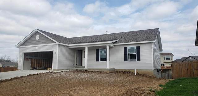 1726 Waters Edge Way, Pevely, MO 63070 (#20010860) :: Sue Martin Team