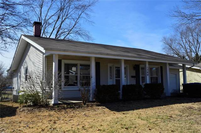 1380 Leisure Drive, Florissant, MO 63031 (#20011039) :: The Becky O'Neill Power Home Selling Team