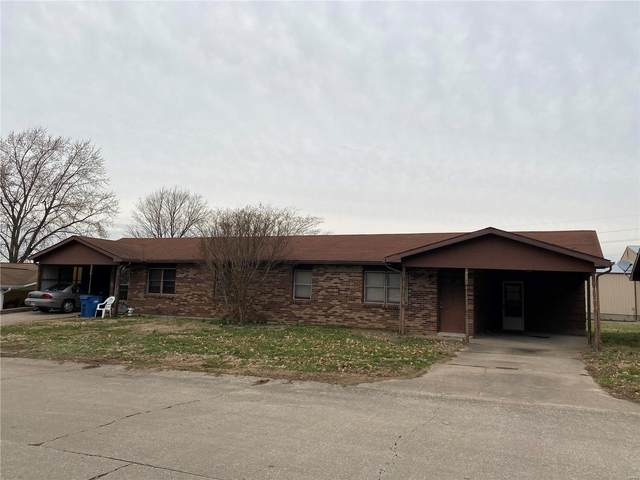 145 W Forester, Cape Girardeau, MO 63701 (#20011171) :: Clarity Street Realty