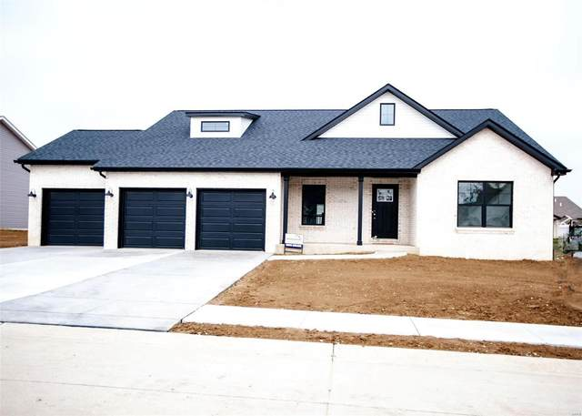 713 Prairie Place, Waterloo, IL 62298 (#20011850) :: Clarity Street Realty