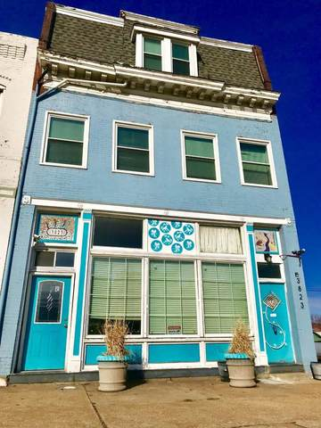 3823 S Broadway, St Louis, MO 63118 (#20011921) :: Clarity Street Realty
