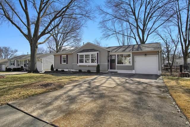 9220 Arrow Drive, St Louis, MO 63123 (#20011998) :: RE/MAX Vision