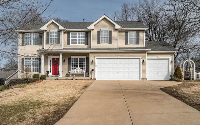 1723 Virginia Lane, St Louis, MO 63122 (#20012031) :: RE/MAX Vision