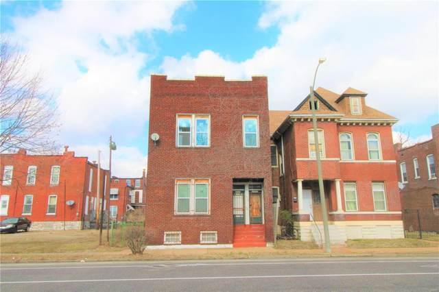 2927 Natural Bridge Avenue, St Louis, MO 63107 (#20012147) :: Clarity Street Realty