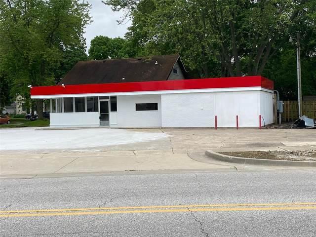 916 6th Street, Highland, IL 62249 (#20012420) :: Fusion Realty, LLC