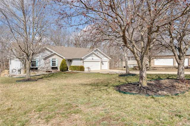 31547 Sugar Maple Court, Foristell, MO 63348 (#20012757) :: Clarity Street Realty