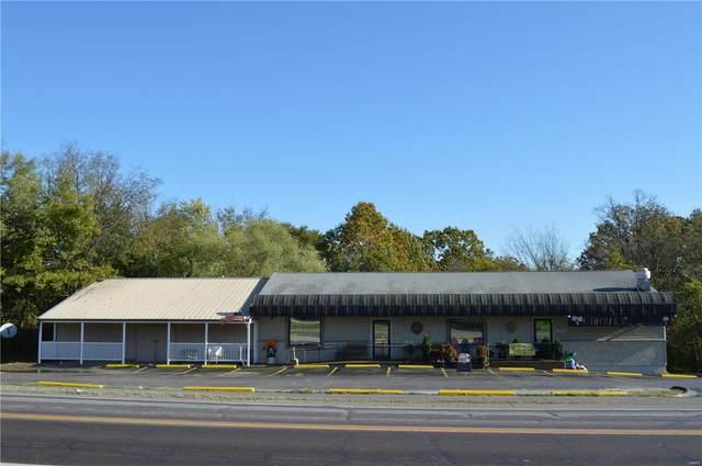 4600 Highway Z, Wentzville, MO 63385 (#20012988) :: Peter Lu Team