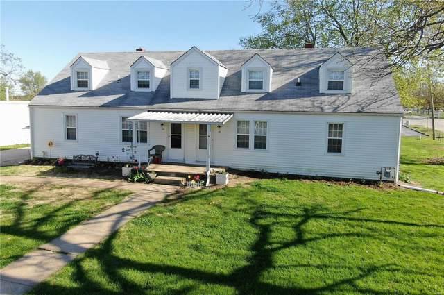 730 E Main Street, Truesdale, MO 63380 (#20013046) :: The Becky O'Neill Power Home Selling Team