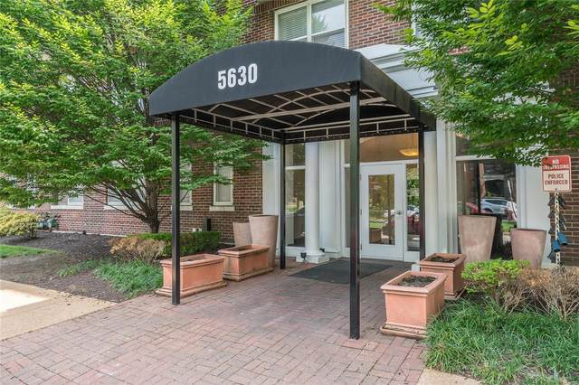 5630 Pershing Avenue #16, St Louis, MO 63112 (#20013464) :: St. Louis Finest Homes Realty Group