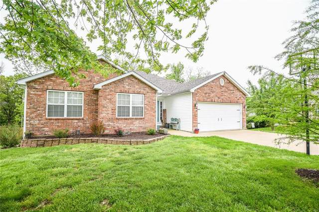 10263 Summerfield Drive, Rolla, MO 65401 (#20013629) :: The Becky O'Neill Power Home Selling Team