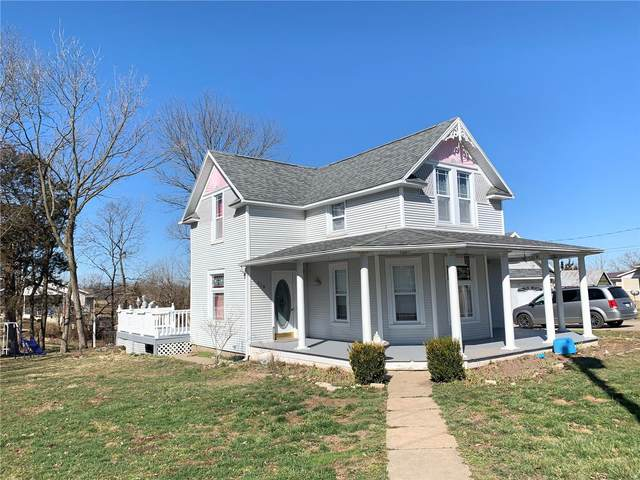 110 Jersey Avenue, Belle, MO 65013 (#20014353) :: The Becky O'Neill Power Home Selling Team