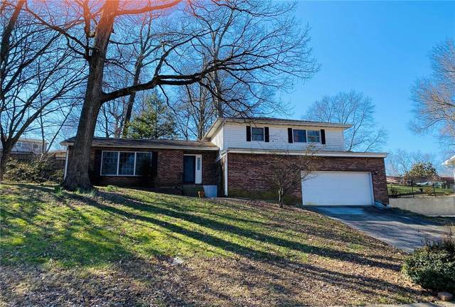 2019 Allen, Cape Girardeau, MO 63701 (#20014910) :: Kelly Hager Group | TdD Premier Real Estate