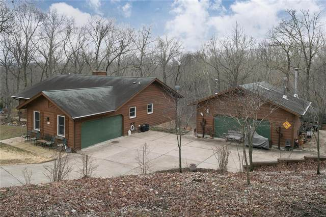 34 Wilderness Lane, Defiance, MO 63341 (#20015620) :: Parson Realty Group