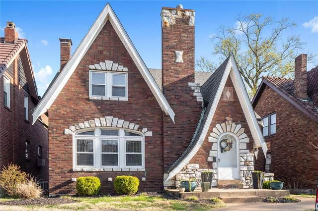 5841 Itaska Street, St Louis, MO 63109 (#20015642) :: St. Louis Finest Homes Realty Group