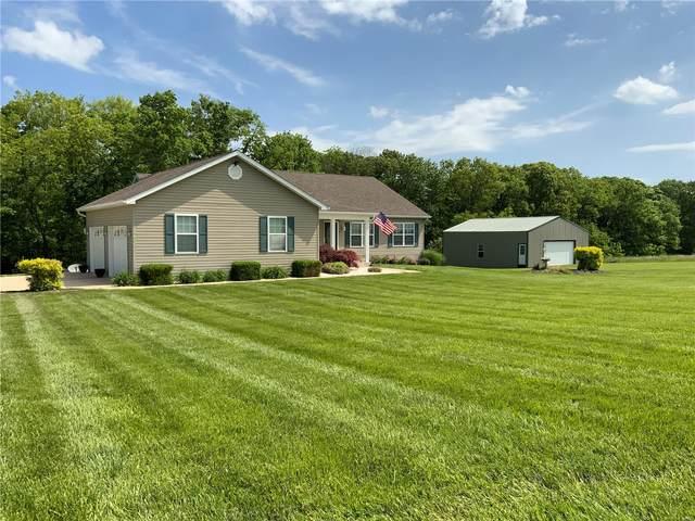 25 Makenzie Pointe Lane, Foley, MO 63347 (#20015927) :: Kelly Hager Group | TdD Premier Real Estate