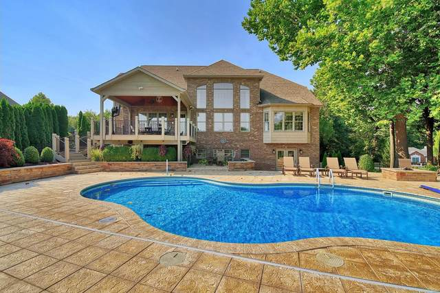 3025 Sunset Hills Boulevard, Edwardsville, IL 62025 (#20016389) :: Parson Realty Group
