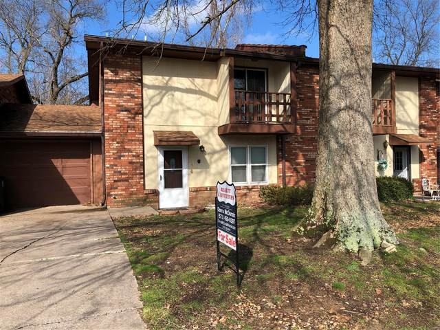 1330 N Sprigg Street #3, Cape Girardeau, MO 63701 (#20016648) :: The Becky O'Neill Power Home Selling Team