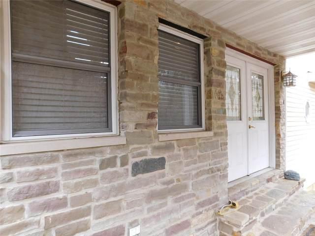 1611 Lake Shore, Owensville, MO 65066 (#20016777) :: Kelly Hager Group | TdD Premier Real Estate