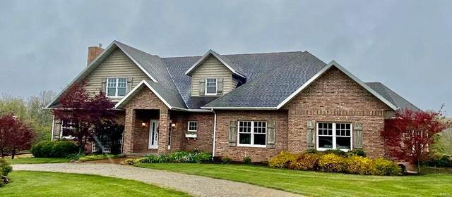 18935 Julie Road, Lebanon, MO 65536 (#20016894) :: St. Louis Finest Homes Realty Group