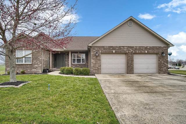 1001 Mandy Lane, New Baden, IL 62265 (#20017092) :: Clarity Street Realty