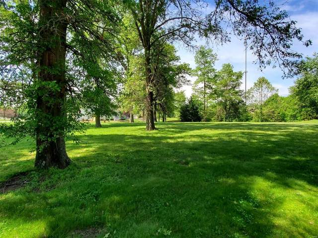 0 Solitude, DUQUOIN, IL 62832 (#20017200) :: Kelly Hager Group | TdD Premier Real Estate