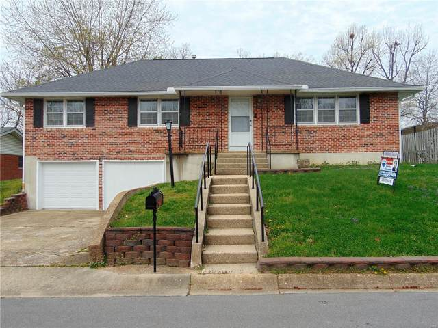 35 Burgher Drive, Rolla, MO 65401 (#20017450) :: Matt Smith Real Estate Group