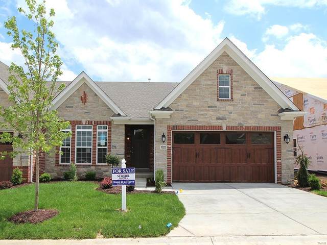 1322 Cordata Drive, Frontenac, MO 63131 (#20017550) :: The Becky O'Neill Power Home Selling Team