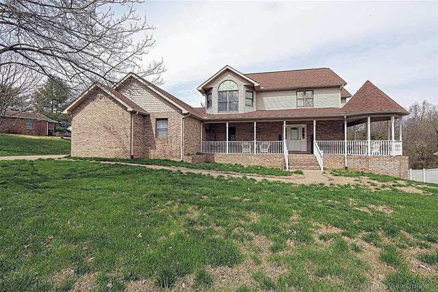 3630 Old Hopper, Cape Girardeau, MO 63701 (#20018143) :: RE/MAX Professional Realty