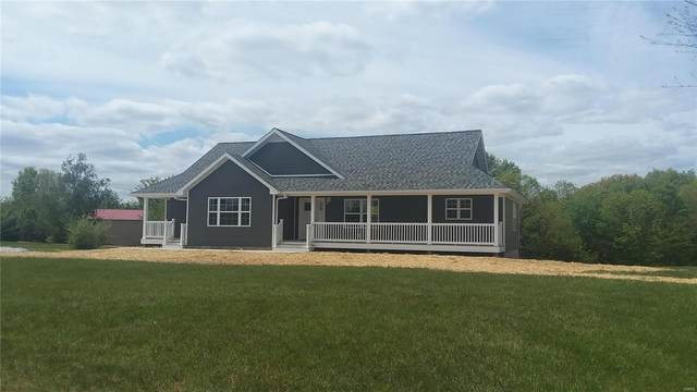 20917 Monroe Road 475, Stoutsville, MO 65283 (#20018314) :: The Becky O'Neill Power Home Selling Team