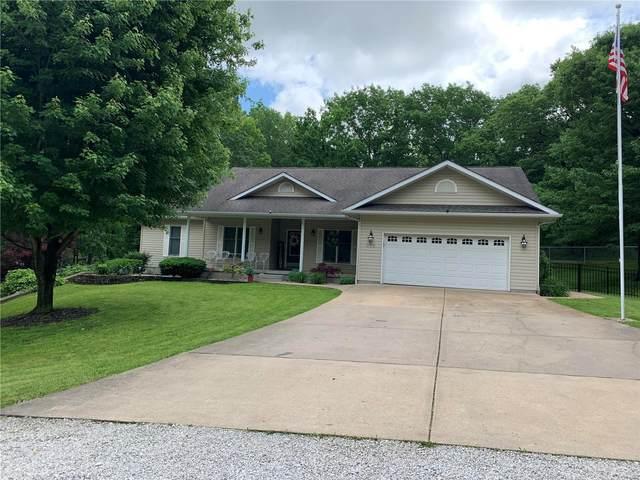 410 Hornsey, Potosi, MO 63664 (#20018437) :: The Becky O'Neill Power Home Selling Team