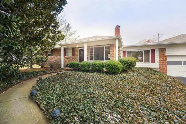 1341 N Geyer, St Louis, MO 63122 (#20019119) :: Kelly Hager Group | TdD Premier Real Estate
