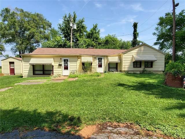 1717 W Belle, Belleville, IL 62226 (#20019129) :: Walker Real Estate Team