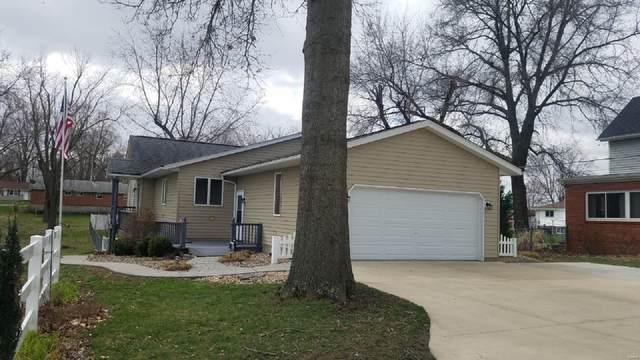 531 W Corbin, Bethalto, IL 62010 (#20019335) :: Tarrant & Harman Real Estate and Auction Co.