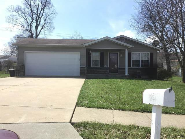 292 Shellbark Dr, Troy, MO 63379 (#20019442) :: St. Louis Finest Homes Realty Group
