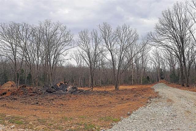 15 Lot 15 Chestnut Ridge Road, Farmington, MO 63640 (#20019980) :: St. Louis Finest Homes Realty Group