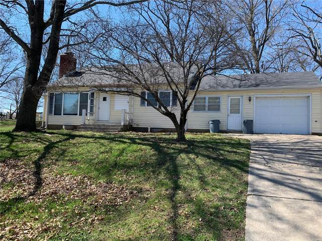 313 N Ely Street, Carrollton, MO 64633 (#20020002) :: The Becky O'Neill Power Home Selling Team