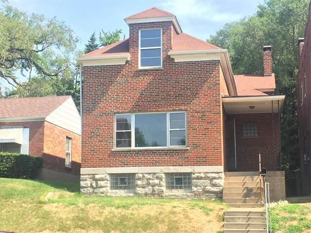 1051 Gimblin Street, St Louis, MO 63147 (#20020249) :: Clarity Street Realty
